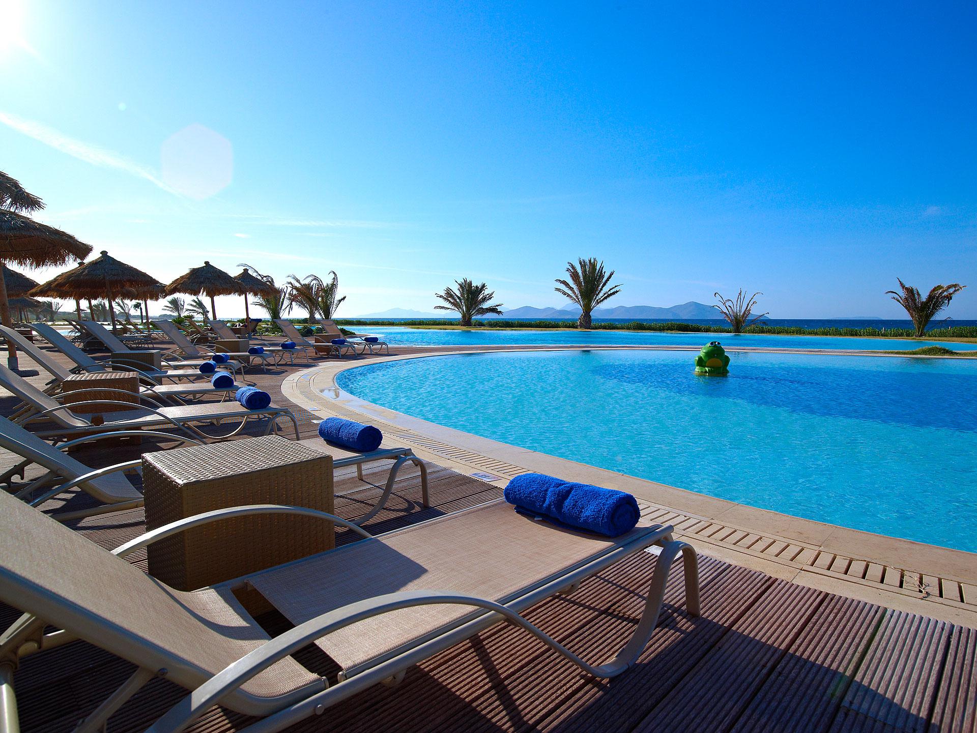 Astir Odysseus Kos Resort Amp Spa Gtp